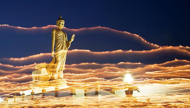 Makka Boeddha