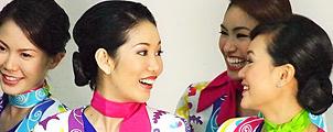Nieuwe routes Bangkok Airways