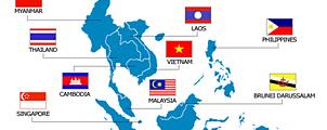 Eén visum voor heel Zuidoost-Azië