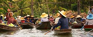 Reisadvies voor Thailand versoepeld