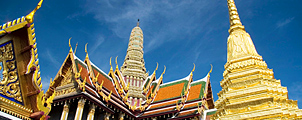 Bangkok voor 3e keer uitgeroepen tot beste stad ter wereld