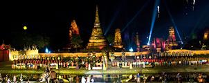 Ayutthaya World Heritage Fair 2013