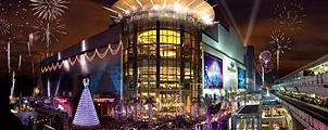 Siam Paragon in Bangkok meest 'geïnstagramde' plek in 2013