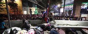 Koudste dag in Bangkok in de afgelopen 30 jaar