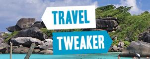 Nieuwe reisaanbieder naar Thailand: Travel Tweaker