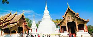 Chiang Mai Hyperlapse