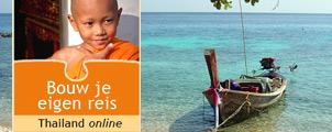Interview: Reisorganisatie Thailand online