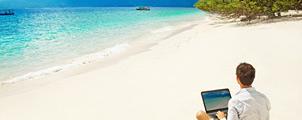 Je eigen Thailand reisblog beginnen