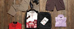 Geschikte kleding voor je Thailand reis